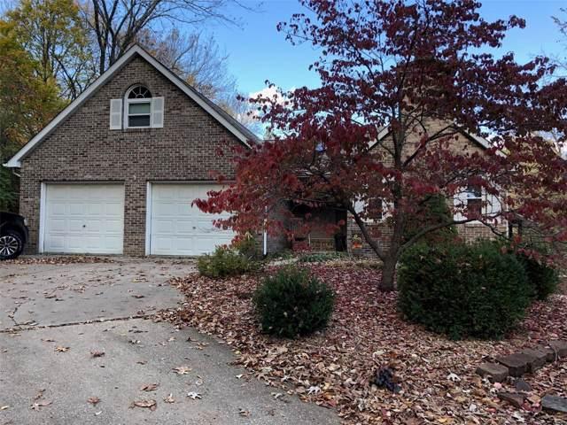 5771 Old Keebler Road, Collinsville, IL 62234 (#19085485) :: Hartmann Realtors Inc.