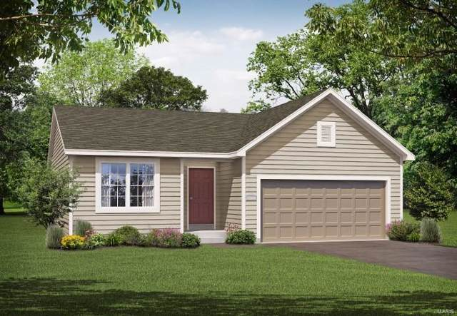 1 Aubrey @ Village Point, Saint Peters, MO 63376 (#19085498) :: Clarity Street Realty