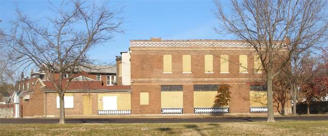 4301 S Broadway, St Louis, MO 63111 (#19085594) :: Clarity Street Realty
