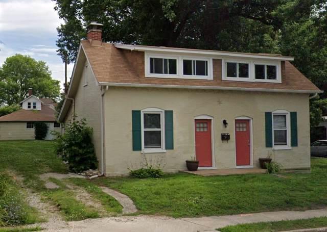 1833 W Main Street, Belleville, IL 62226 (#19085603) :: RE/MAX Vision
