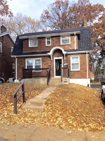 6911 Julian Avenue, St Louis, MO 63130 (#19085637) :: Hartmann Realtors Inc.