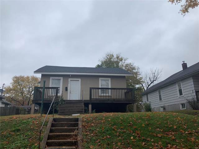 804 S Pacific, Cape Girardeau, MO 63703 (#19085652) :: Clarity Street Realty