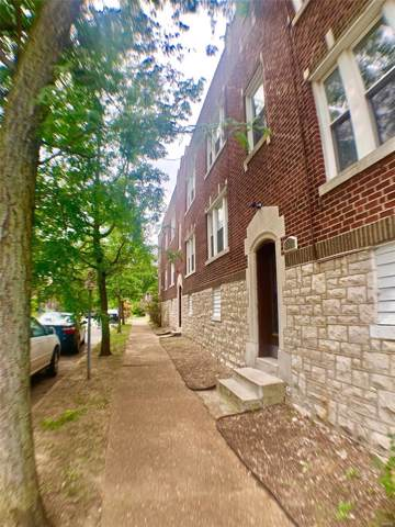 2103 Maury Avenue, St Louis, MO 63110 (#19085665) :: Kelly Hager Group | TdD Premier Real Estate
