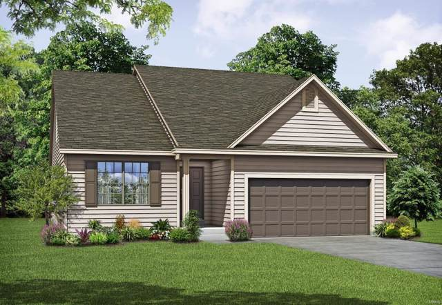 1 Davinci 1.5 @Village Point, Saint Peters, MO 63376 (#19085750) :: Clarity Street Realty