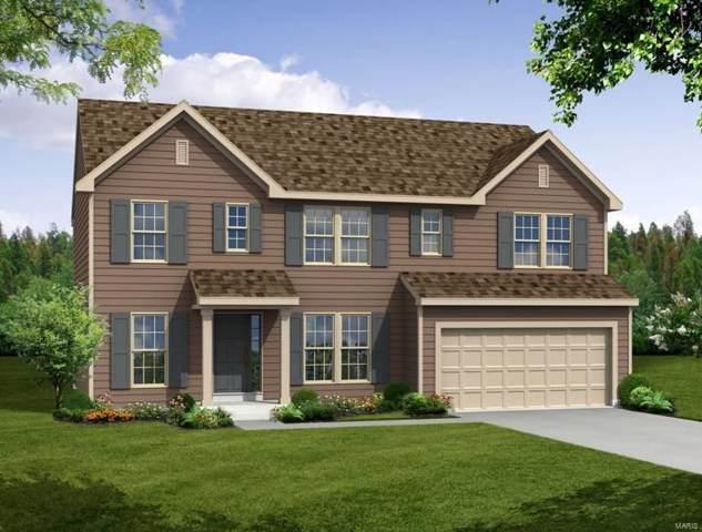 492 Dana Meadows Lane, Ballwin, MO 63021 (#19085797) :: St. Louis Finest Homes Realty Group