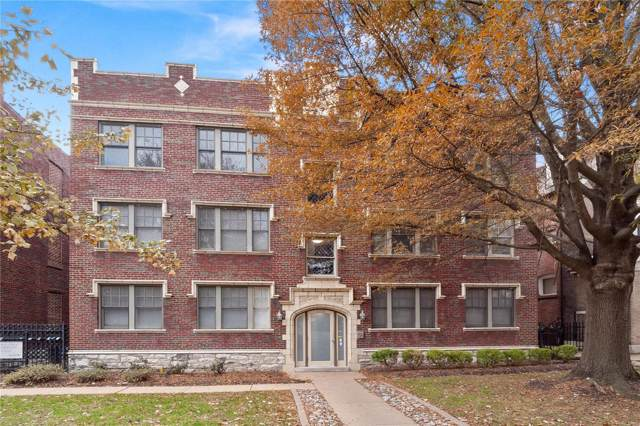 4228 Mcpherson Avenue #311, St Louis, MO 63108 (#19085798) :: RE/MAX Professional Realty