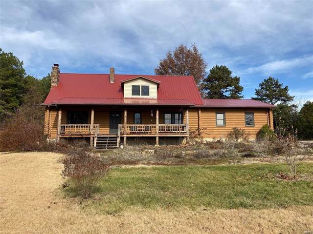 4014 W Hwy 72, Fredericktown, MO 63645 (#19085826) :: Kelly Hager Group | TdD Premier Real Estate