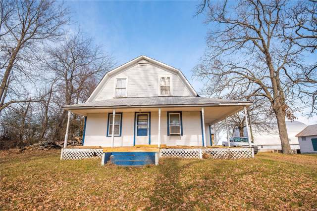 11655 State Route F, Rolla, MO 65401 (#19085862) :: Clarity Street Realty