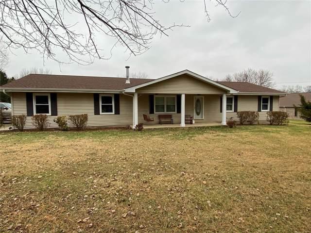Farmington, MO 63640 :: Matt Smith Real Estate Group