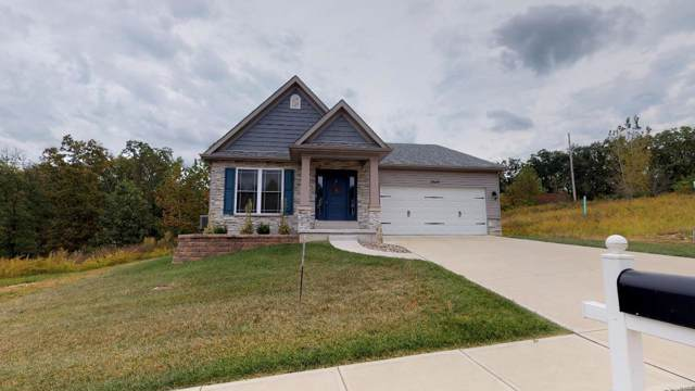 0 Tuscon @ Tanglewood, Festus, MO 63028 (#19085903) :: Clarity Street Realty