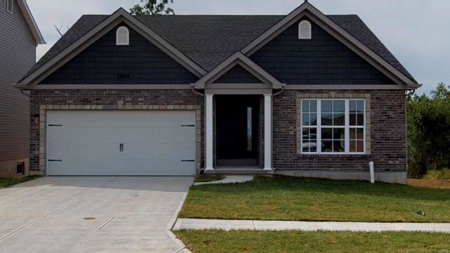 0 Alexander I @ Tanglewood, Festus, MO 63028 (#19085906) :: Clarity Street Realty