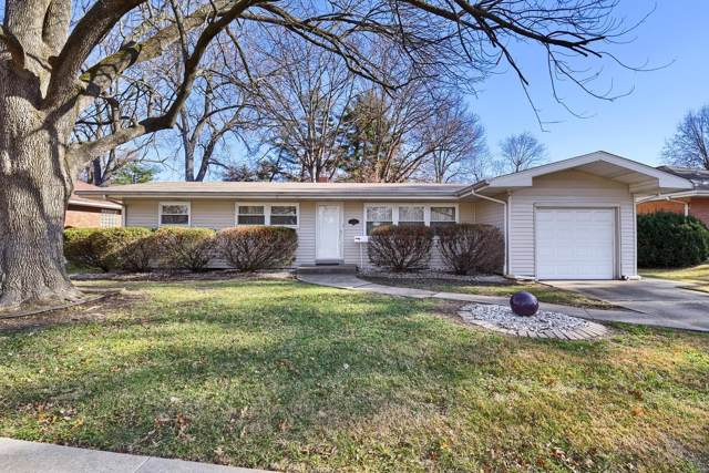 1618 Lindell Boulevard, Granite City, IL 62040 (#19085911) :: Clarity Street Realty