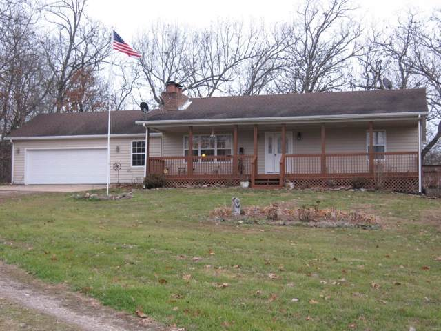 4020 Mountview Road, Richland, MO 65556 (#19085921) :: Sue Martin Team
