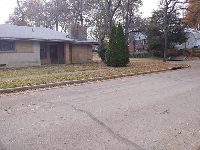 7738 Kenridge Lane, St Louis, MO 63119 (#19085936) :: Walker Real Estate Team