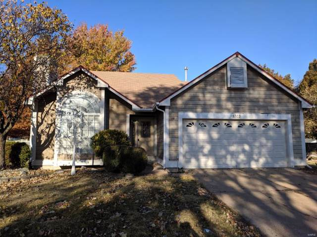 1703 Celerity Drive, Florissant, MO 63031 (#19085939) :: St. Louis Finest Homes Realty Group