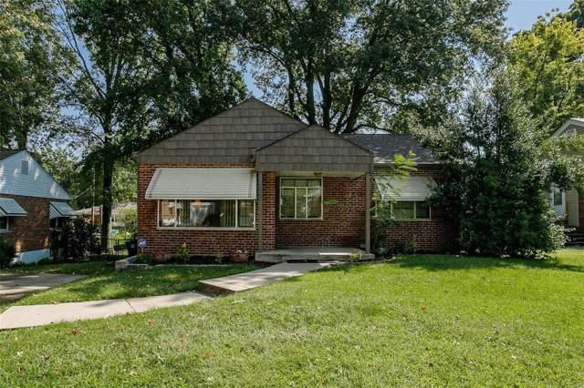 7924 East Yorkshire, St Louis, MO 63123 (#19085955) :: Walker Real Estate Team