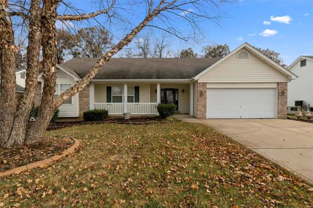 3331 Post View Drive, O'Fallon, MO 63368 (#19085964) :: St. Louis Finest Homes Realty Group