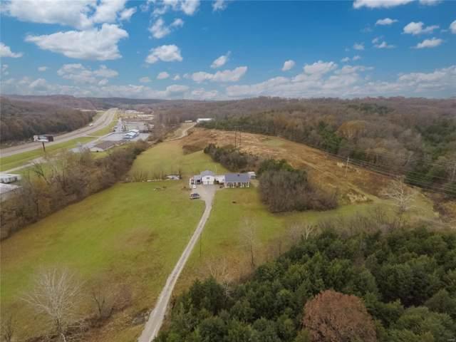 25140 Buck Creek Road, Festus, MO 63028 (#19085966) :: Peter Lu Team