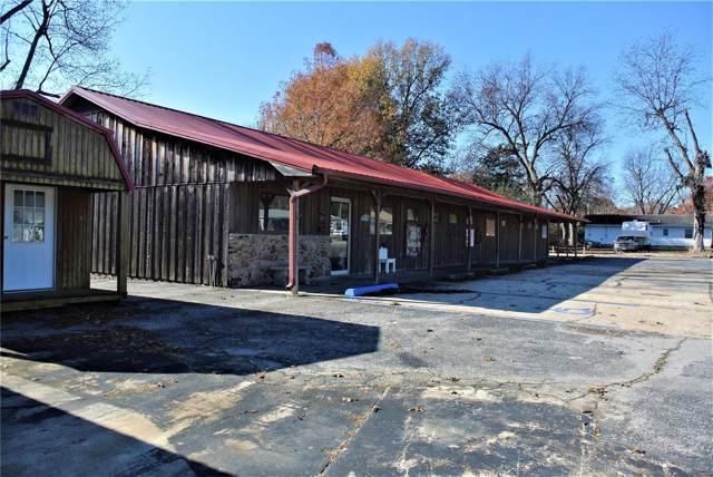 609 Allen, Campbell, MO 63933 (#19086050) :: Matt Smith Real Estate Group