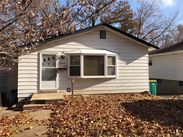 8810 Blewett Avenue, Jennings, MO 63136 (#19086064) :: Clarity Street Realty