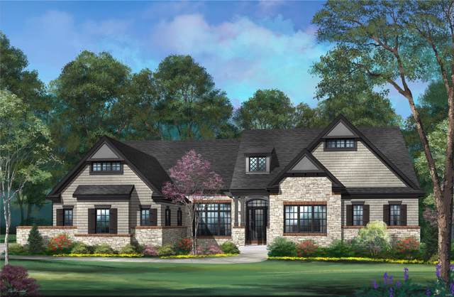 0 The Berkshire - Conway Road, Town and Country, MO 63141 (#19086080) :: The Becky O'Neill Power Home Selling Team