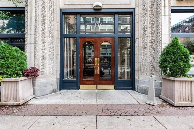 1136 Washington Avenue #209, St Louis, MO 63101 (#19086090) :: St. Louis Finest Homes Realty Group