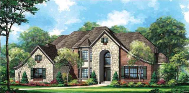 0 The Mooreland - Conway Road, Town and Country, MO 63141 (#19086094) :: The Becky O'Neill Power Home Selling Team