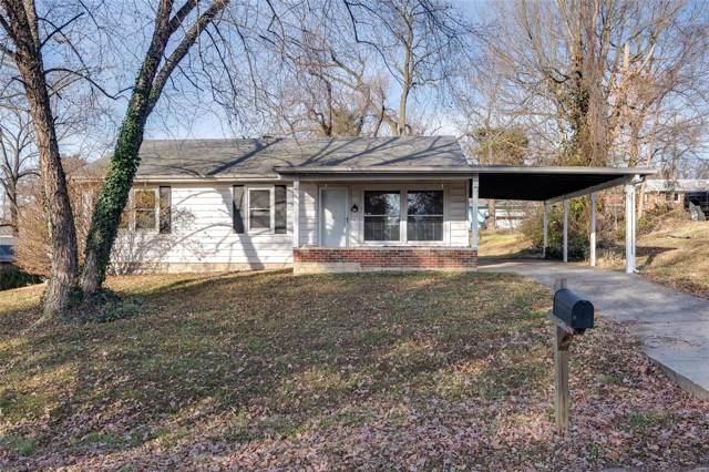 47 Sharon Drive, Saint Charles, MO 63303 (#19086135) :: Kelly Hager Group | TdD Premier Real Estate
