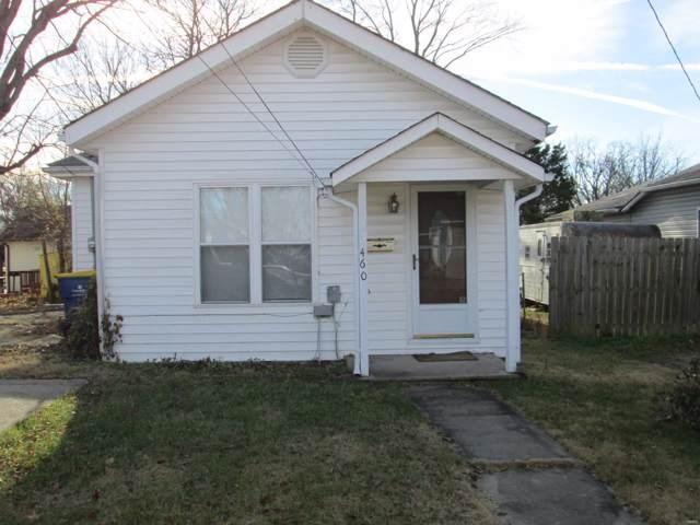 460 Jean, Saint Clair, MO 63077 (#19086168) :: Parson Realty Group