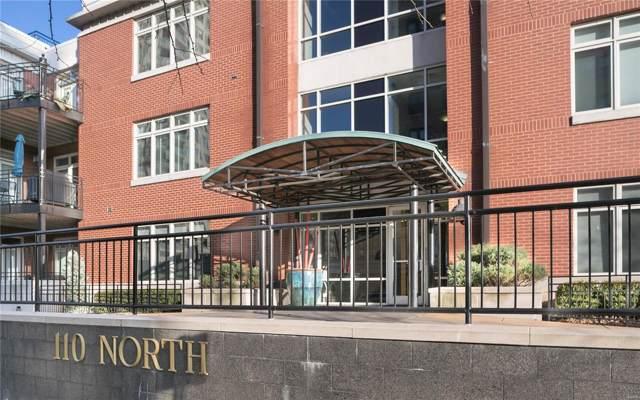 110 N Newstead Avenue #303, St Louis, MO 63108 (#19086175) :: Realty Executives, Fort Leonard Wood LLC