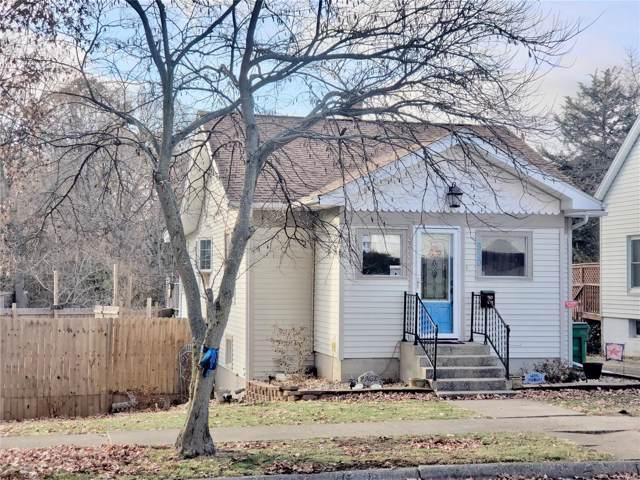 550 S Oak Street, Hillsboro, IL 62049 (#19086181) :: RE/MAX Vision