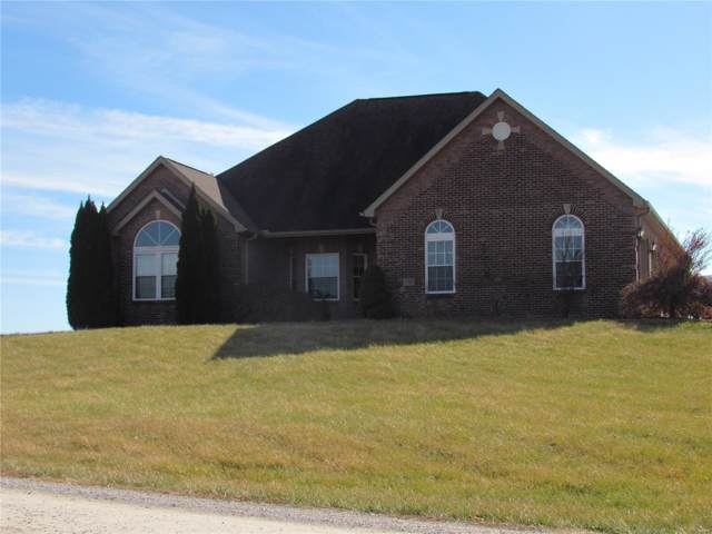 729 Tyler Branch, Perryville, MO 63775 (#19086195) :: Matt Smith Real Estate Group