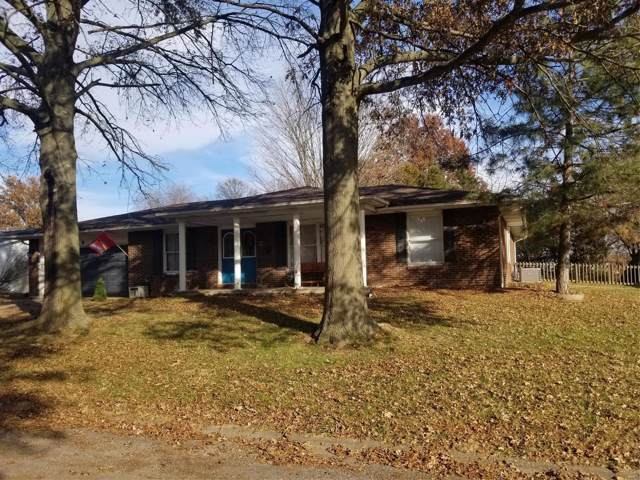 8 Tanbark Drive, New Baden, IL 62226 (#19086199) :: St. Louis Finest Homes Realty Group