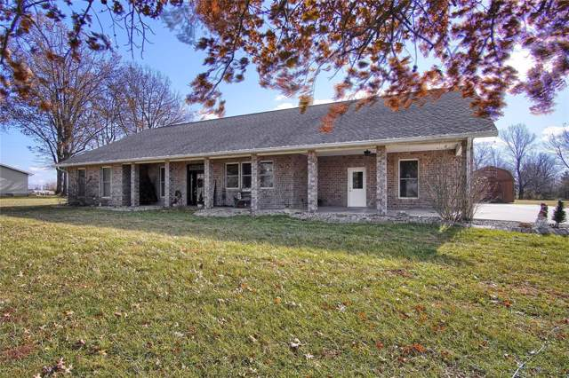 10990 Lake Road, Highland, IL 62249 (#19086211) :: Kelly Hager Group | TdD Premier Real Estate
