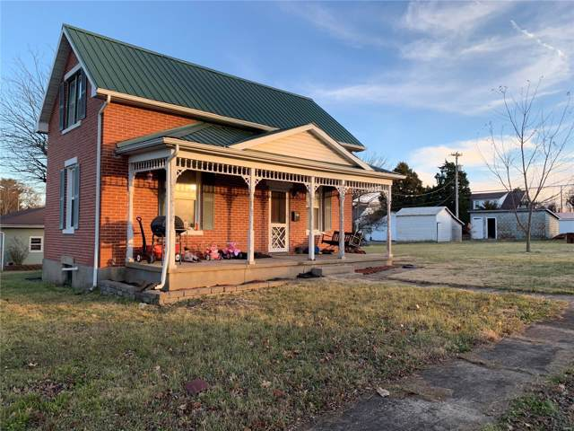 202 S Hickory Street, Owensville, MO 65066 (#19086212) :: Clarity Street Realty