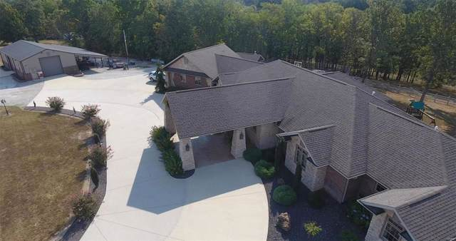 8990 Mountain Valley Road, Mountain Grove, MO 65711 (#19086219) :: Clarity Street Realty