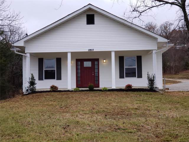 12813 State Road Cc, Festus, MO 63028 (#19086224) :: Clarity Street Realty