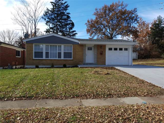 1435 Purdue Avenue, St Louis, MO 63130 (#19086226) :: Clarity Street Realty