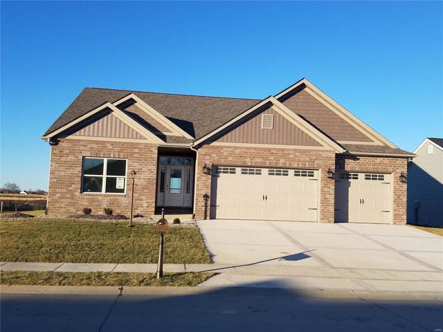 7109 Richmond Drive, Glen Carbon, IL 62034 (#19086252) :: RE/MAX Vision