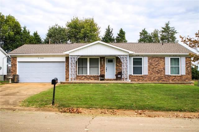217 Kenwood Street, Farmington, MO 63640 (#19086276) :: Matt Smith Real Estate Group
