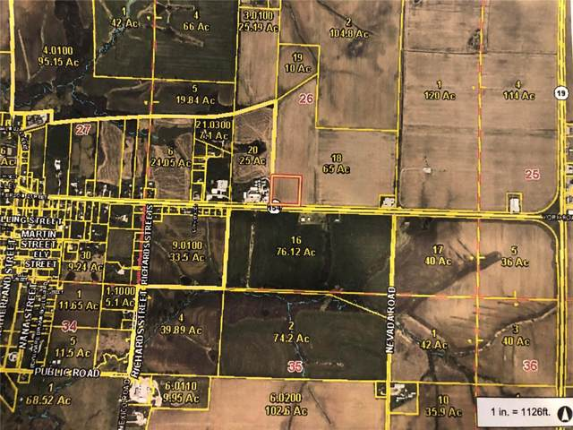 1 Highway 154, Perry, MO 63462 (#19086277) :: Clarity Street Realty