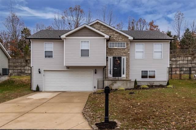 598 Conestoga Drive, House Springs, MO 63051 (#19086300) :: Barrett Realty Group