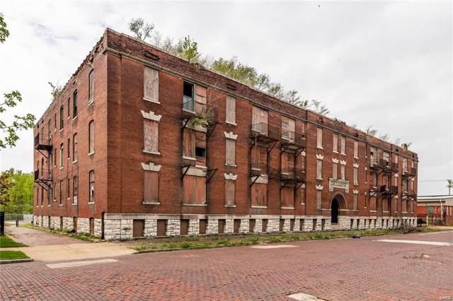 2118 Mullanphy, St Louis, MO 63106 (#19086327) :: RE/MAX Vision