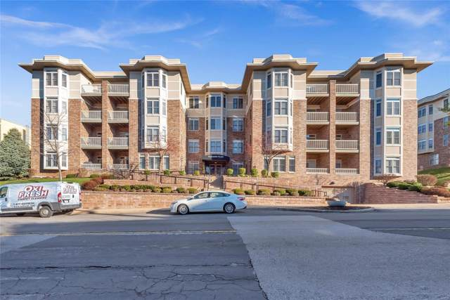 540 North And South Road #104, University City, MO 63130 (#19086335) :: RE/MAX Professional Realty