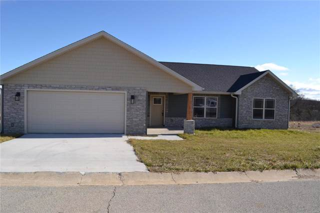 11130 Lexington Lane, Rolla, MO 65401 (#19086336) :: Matt Smith Real Estate Group