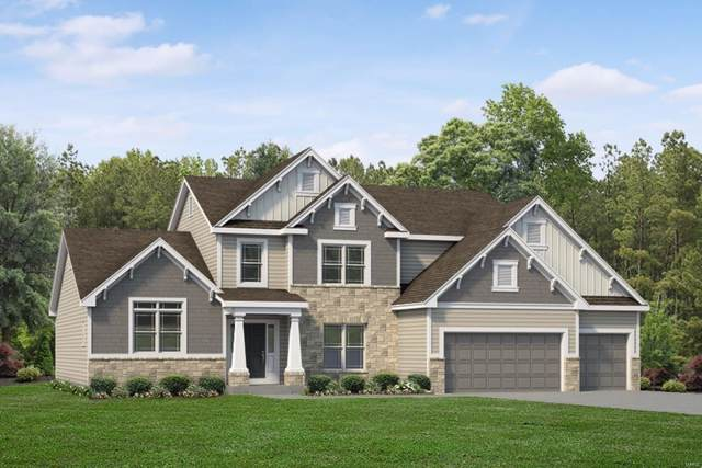 0 Lot #33 Muirfield Manor, O'Fallon, MO 63366 (#19086341) :: Kelly Hager Group | TdD Premier Real Estate