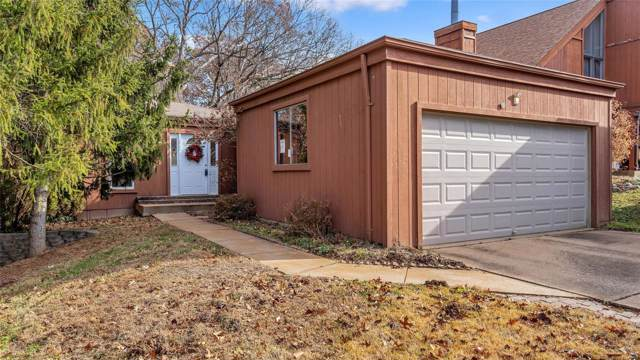 952 Imperial, Manchester, MO 63021 (#19086345) :: Walker Real Estate Team