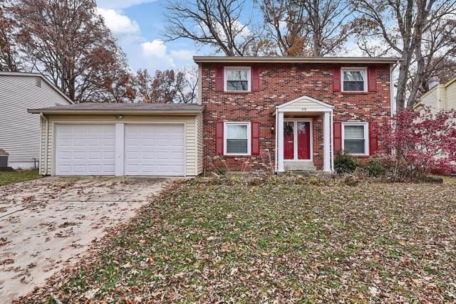 418 Genoa Drive, Ballwin, MO 63021 (#19086346) :: St. Louis Finest Homes Realty Group