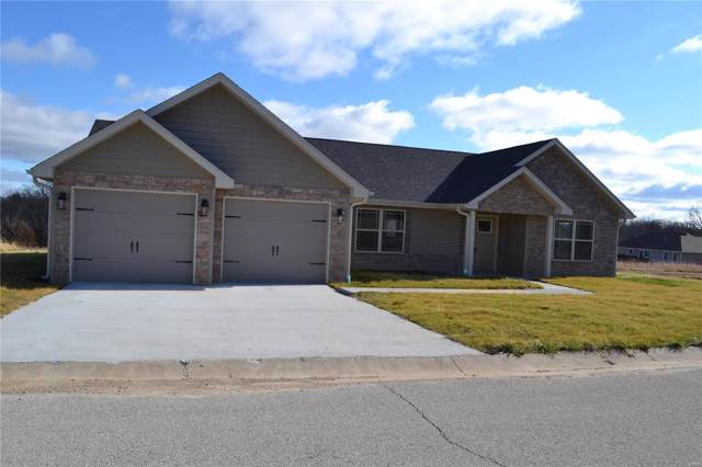 11110 Lexington Lane, Rolla, MO 65401 (#19086353) :: Matt Smith Real Estate Group