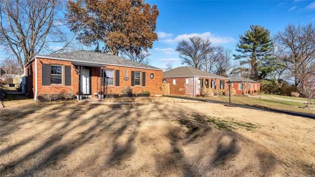 9853 Vasel, St Louis, MO 63123 (#19086365) :: Walker Real Estate Team